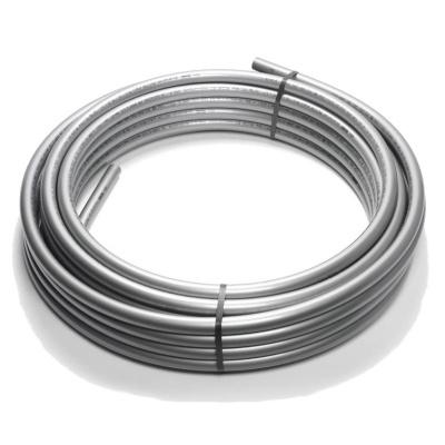 REHAU RAUTITAN stabil PLATINUM 20 × 2,9 мм труба металлопластиковая купить в интернет-магазине Азбука Сантехники