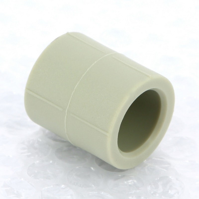 Муфта полипропиленовая FV-Plast Ø 20 мм купить в интернет-магазине Азбука Сантехники