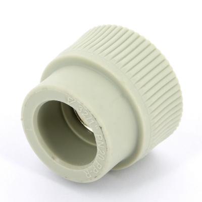 """Муфта полипропиленовая FV-Plast с внутренней резьбой Ø 32 мм × 1"""" купить в интернет-магазине Азбука Сантехники"""