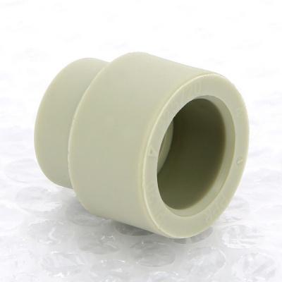 Муфта редукционная полипропиленовая FV-Plast Ø 25 × 20 мм купить в интернет-магазине Азбука Сантехники