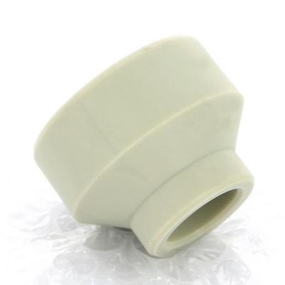 Муфта редукционная полипропиленовая FV-Plast Ø 32 × 20 мм купить в интернет-магазине Азбука Сантехники