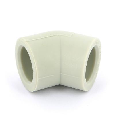 Угол полипропиленовый FV-Plast 45° Ø 20 мм купить в интернет-магазине Азбука Сантехники
