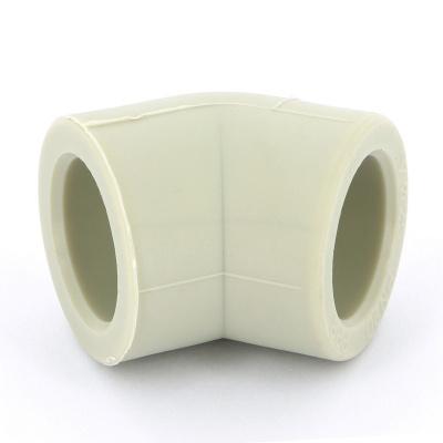 Угол полипропиленовый FV-Plast 45° Ø 25 мм купить в интернет-магазине Азбука Сантехники