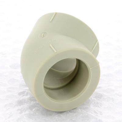 Угол полипропиленовый FV-Plast 45° Ø 40 мм купить в интернет-магазине Азбука Сантехники