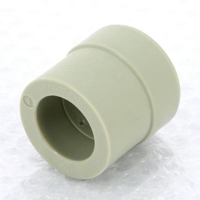 Муфта редукционная НВ FV-plast Ø 50 × 32 мм полипропиленовая (сварка) купить в интернет-магазине Азбука Сантехники