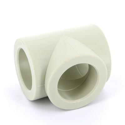 Тройник FV-plast Ø 63 мм сварка купить в интернет-магазине Азбука Сантехники
