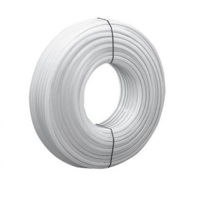 Труба из сшитого полиэтилена Uponor Radi Pipe eval PE-Xa Q&E Ø 25 × 2,3 мм, серия S5,0 (EVOH) (50 м) купить в интернет-магазине Азбука Сантехники