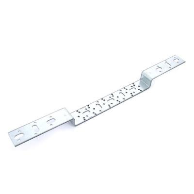 Планка рельефная тип O для пары водорозеток REHAU 75/150 мм купить в интернет-магазине Азбука Сантехники