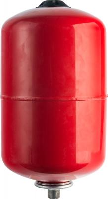 Расширительный бак STOUT 18 л для отопления, вертикальный купить в интернет-магазине Азбука Сантехники