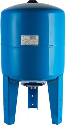 Расширительный бак STOUT 50 л для водоснабжения вертикальный купить в интернет-магазине Азбука Сантехники