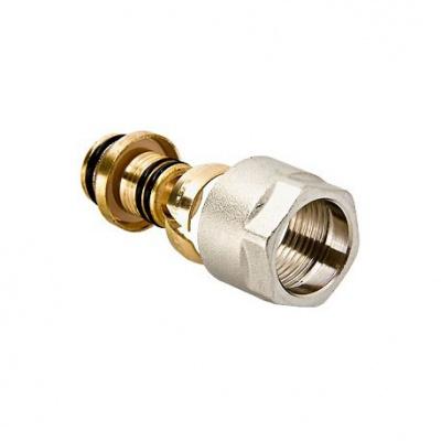 Евроконус F.I.V. Ø 16 × 2,0 мм для металлопластиковых труб (Италия) купить в интернет-магазине Азбука Сантехники
