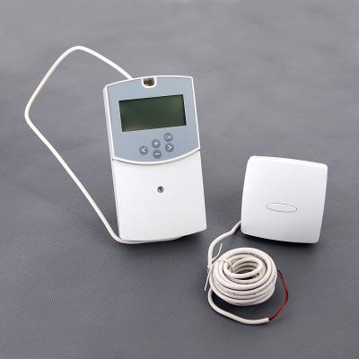 Модуль погодозависимой автоматики WATTS Climatic Control для систем отопления купить в интернет-магазине Азбука Сантехники