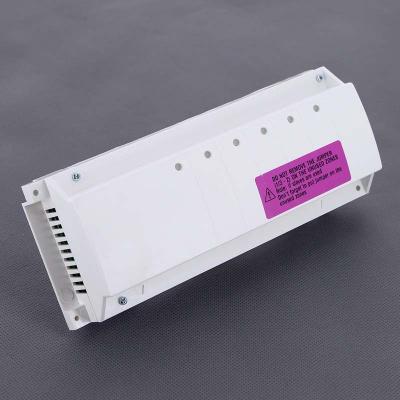 Базовый модуль на 6 зон WATTS WFHC Master нормально открытый, 230 В купить в интернет-магазине Азбука Сантехники