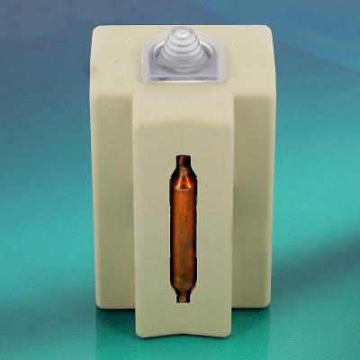 Термостат контактный с наружной шкалой и пружиной для монтажа на трубах EMMETI, 0–60 ˚C купить в интернет-магазине Азбука Сантехники