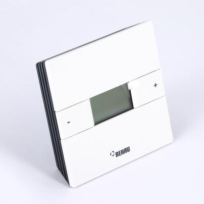 Термостат комнатный REHAU NEA HT, обогрев 230 В купить в интернет-магазине Азбука Сантехники