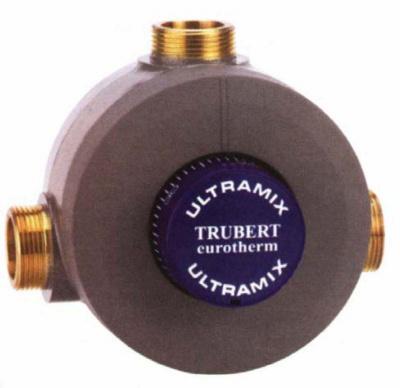 """Термосмеситель WATTS ULTRAMIX TX94E 1 1/4"""" с наружной резьбой, диапазон регулирования 30-70 °C купить в интернет-магазине Азбука Сантехники"""