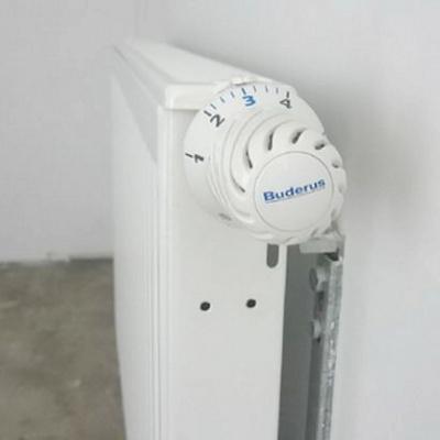 Термоголовка Buderus BD купить в интернет-магазине Азбука Сантехники