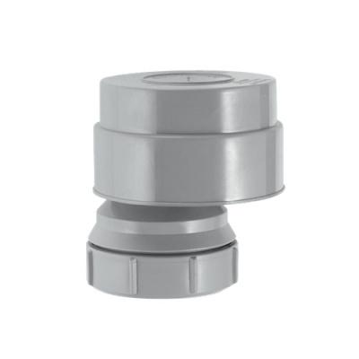 Клапан вентиляционный (аэратор) для канализации McALpine MRAA2 со смещением купить в интернет-магазине Азбука Сантехники