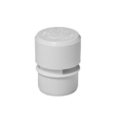 Клапан вентиляционный (аэратор) для канализации McALpine MRAA4, DN 50 мм купить в интернет-магазине Азбука Сантехники