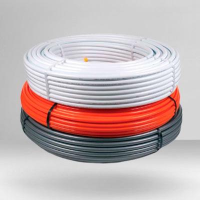 Труба из сшитого полиэтилена UNI-FITT PE-RT/EVOH/PE-RT Ø 16 × 2,0 мм, с внутренним кислородным барьером (200 м) купить в интернет-магазине Азбука Сантехники