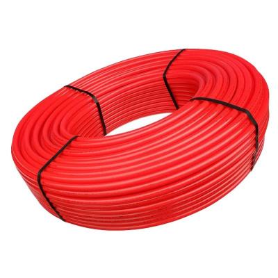 Труба из сшитого полиэтилена UNI-FITT PE-RT/EVOH/PE-RT Ø 16 × 2,0 мм, с внутренним кислородным барьером (400 м) купить в интернет-магазине Азбука Сантехники