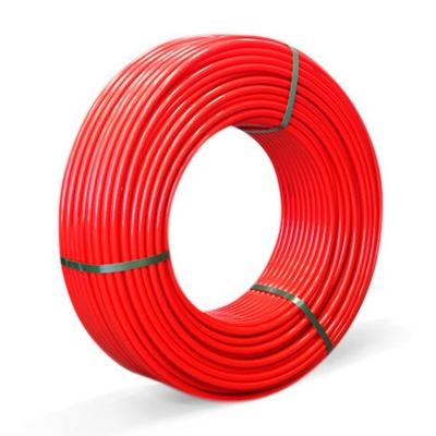 Труба из сшитого полиэтилена UNI-FITT PE-RT/EVOH/PE-RT Ø 20 × 2,0 мм, с внутренним кислородным барьером (100 м) купить в интернет-магазине Азбука Сантехники