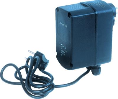 Привод обратной промывки Honeywell Z74A купить в интернет-магазине Азбука Сантехники
