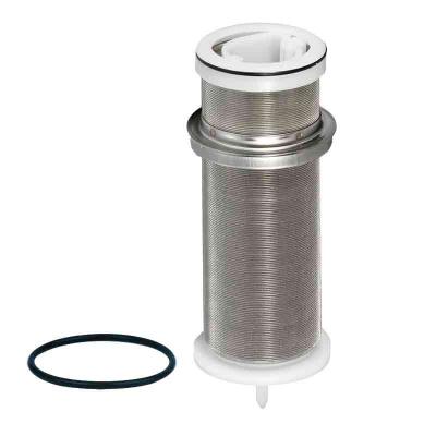 """Сетка для фильтров Honeywell AF74C 1"""" (100 мкм) купить в интернет-магазине Азбука Сантехники"""
