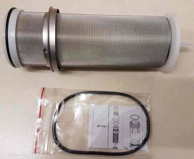 """Сетка для фильтров Honeywell AF11S 1""""1/2 D (200 мкм) купить в интернет-магазине Азбука Сантехники"""