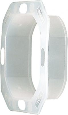 Jung Мембрана уплотнительная для изделий ряда 500 50х50 для получения защиты IP44 купить в интернет-магазине Азбука Сантехники