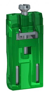 Schneider Electric Unica New Монтажные лапки купить в интернет-магазине Азбука Сантехники