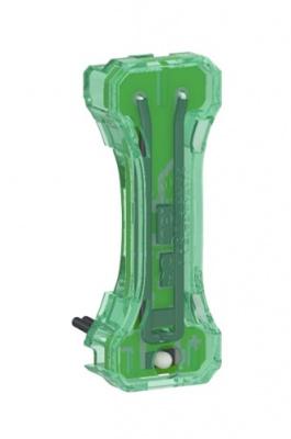 Schneider Electric Unica New Белый Модуль подсветки светодиодной универсальный купить в интернет-магазине Азбука Сантехники