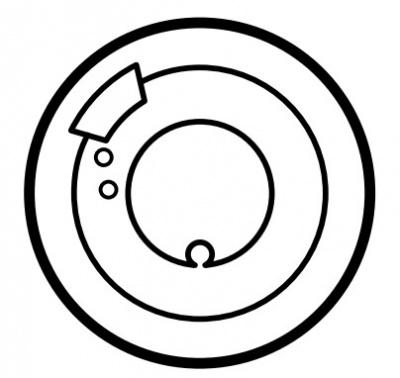 Legrand Celiane Графит Накладка термостата с датчиком для теплого пола купить в интернет-магазине Азбука Сантехники