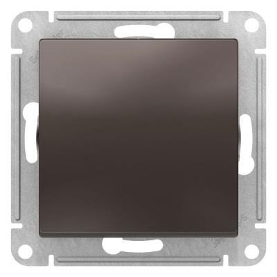 Schneider Electric AtlasDesign Мокко Переключатель перекрестный сх.7 10AX механизм купить в интернет-магазине Азбука Сантехники