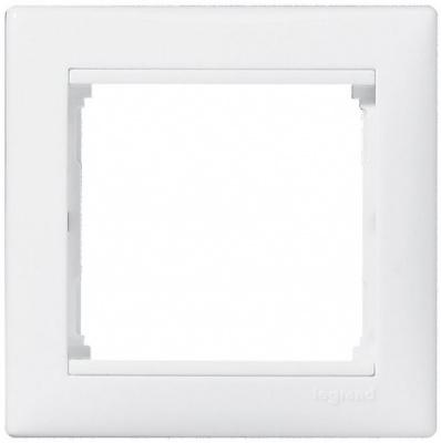 Legrand Valena Белый Рамка 1-ая купить в интернет-магазине Азбука Сантехники