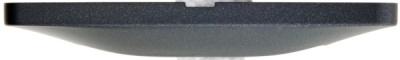 Schneider Electric Glossa Антрацит Рамка 1-постовая купить в интернет-магазине Азбука Сантехники