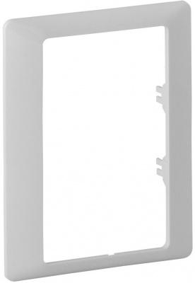 Legrand Valena Life Белый Рамка 1-ая для двойной розетки купить в интернет-магазине Азбука Сантехники