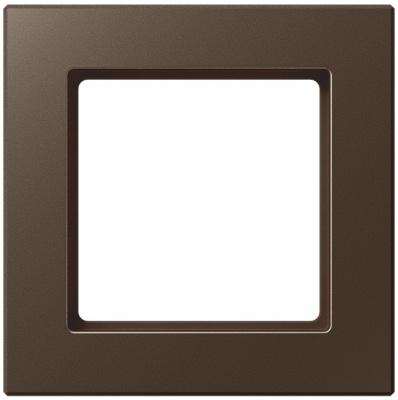 Jung A creation Мокко Рамка 1-ая купить в интернет-магазине Азбука Сантехники