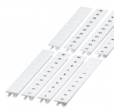 Schneider Electric Лента маркировки для клемм 8мм цифры 1...10 купить в интернет-магазине Азбука Сантехники