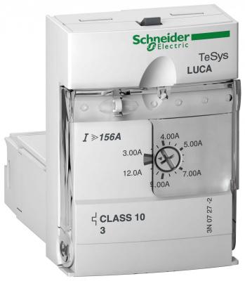 Schneider Electric Блок управления стандартный 8-32A 110-240V CL10 3P купить в интернет-магазине Азбука Сантехники