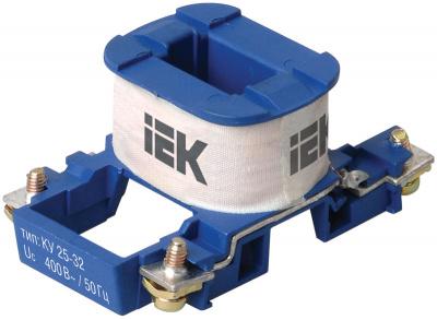 IEK Катушка управления для КМИ-(40A-95A) 110V купить в интернет-магазине Азбука Сантехники