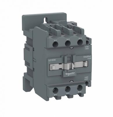 Schneider Electric Контактор TVS 40А 400В AC3 110В 50/60ГЦ купить в интернет-магазине Азбука Сантехники