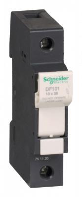 Schneider Electric Разъединитель-предохранитель 32A 1P 10Х38 купить в интернет-магазине Азбука Сантехники