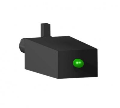 Schneider Electric Варистор + зеленый светодиод 110/230В купить в интернет-магазине Азбука Сантехники