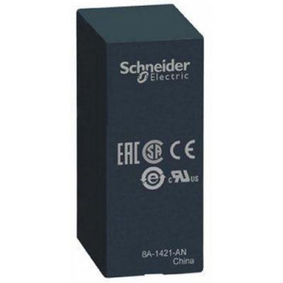 Schneider Electric Реле 2CO 12В DC купить в интернет-магазине Азбука Сантехники