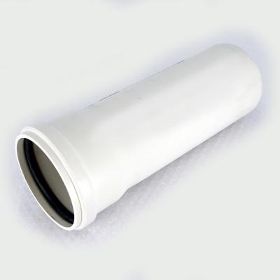 Труба канализационная бесшумная с раструбом Sinikon Комфорт Ø 110 мм х 250 мм купить в интернет-магазине Азбука Сантехники