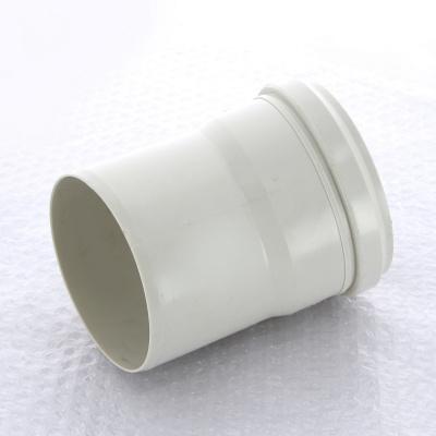 Отвод Sinikon Комфорт Ø 110 мм × 15° полипропиленовый белый купить в интернет-магазине Азбука Сантехники