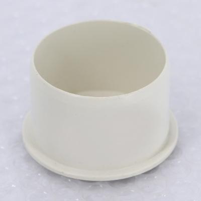 Заглушка Sinikon Комфорт Ø 50 мм полипропиленовая белая купить в интернет-магазине Азбука Сантехники