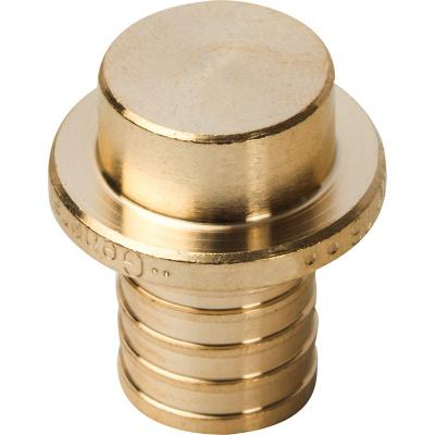 Заглушка STOUT Ø 16 мм купить в интернет-магазине Азбука Сантехники