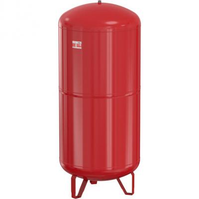 Расширительный бак для отопления 200 л красный Flamco Flexcon R 200, 1,5 - 6 бар купить в интернет-магазине Азбука Сантехники